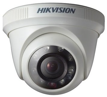 Camera Hikvision DS-2CE56F1T-ITM (HD-TVI 3M)
